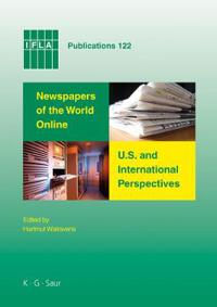 Newspapers Of The World Online