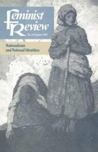 Nationalisms and National Identities