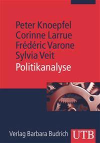 Politikanalyse