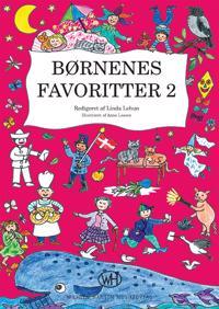 Børnenes Favoritter 2
