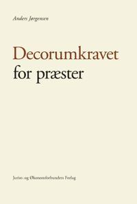 Decorumkravet for præster