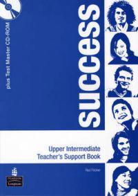 Success Upper Intermediate Teachers Book Pack