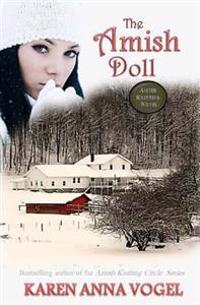 The Amish Doll: Amish Knitting Novel