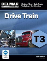 Drive Train Test 3
