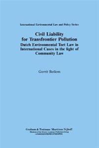 Civil Liability for Transfrontier Pollution