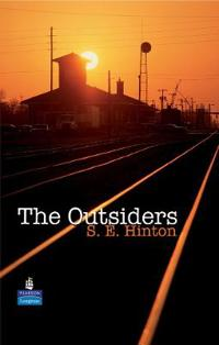 Outsiders Hardcover educational edition
