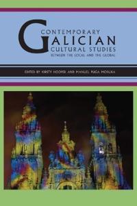 Contemporary Galician Cultural Studies