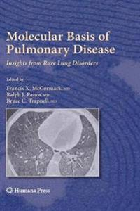 Molecular Basis of Pulmonary Disease