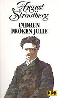 Fadren, Fröken Julie