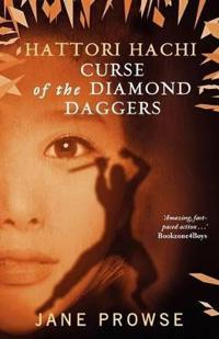 Hattori Hachi: Curse of the Diamond Daggers