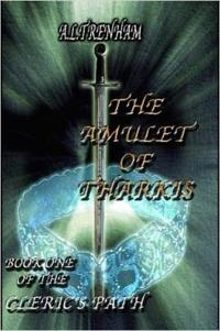 The Amulet of Tharkis