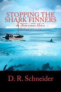 Stopping the Shark Finners: A Bwana Doc Adventure