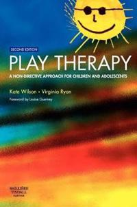 Play Therapy: A Non-Directive Approach for Children and Adolescents