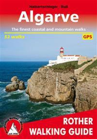 Algarve - the finest valley and mountain walks - roth.e4825