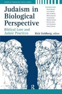 Judaism In Biological Perspectice