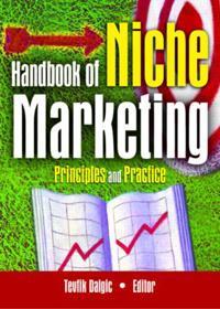 Handbook Of Niche Marketing