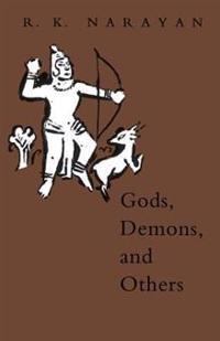 Gods, Demons, and Others