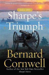 Sharpe's Triumph: The Battle of Assaye, September 1803