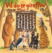 Vil du se giraffen?