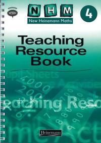 New Heinemann Maths Yr4: Teachers Resources