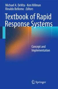 Textbook of Rapid Response Systems
