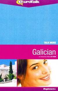 Lär dig Galiciska