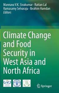 Climate Change and Food Security in West Asia and North Africa