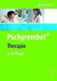 Pschyrembel(r) Therapie