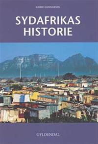 Sydafrikas historie