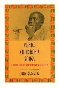 Venda Children's Songs