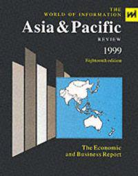 Asia and Pacific Review