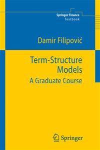 Term-Structure Models