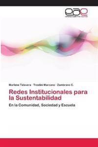 Redes Institucionales Para La Sustentabilidad