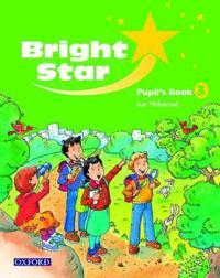 Bright Star 3: Student's Book