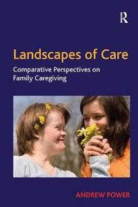 Landscapes of Care