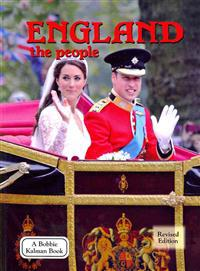 England the People