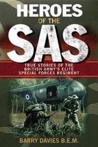 Heroes of the SAS