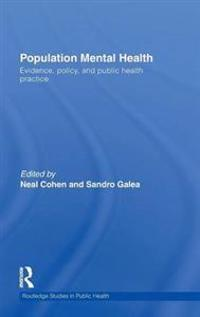 Population Mental Health
