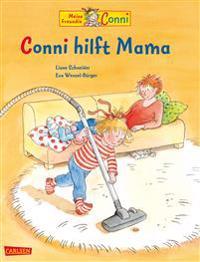 Conni Bilderbücher: Conni hilft Mama