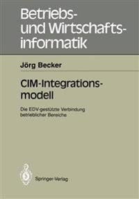 CIM-Integrationsmodell