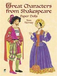 Great Characters from Shakespeare