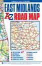 East Midlands Road Map
