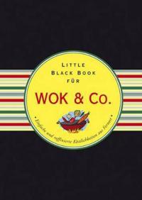 Das Little Black Book fur Wok & Co.