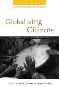 Globalizing Citizens