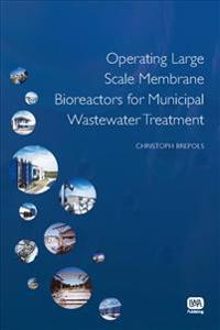 Operating Large Scale Membrane Bioreactors for Municipal Wastewater Treatment