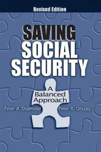 Saving Social Security