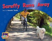 Scruffy Runs Away