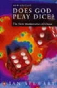 Does god play dice? - the new mathematics of chaos