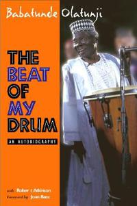 The Beat Of My Drum