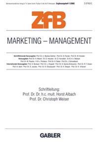 Marketing -Management
